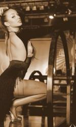 Varvara Showgirl