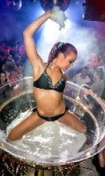 Sexy Pole Dance Gogos für RLP - Gogo Agentur Hassloch