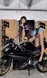Gogo Girl Xsenia - www.gogo-fabrik.de