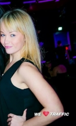 Gogo Girl aus Berlin