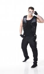 Gogo Boy für NRW - Gogo Tänzer buchen günstig