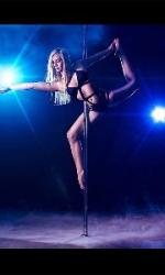 Gogo Tänzerin Bayern - Pole Dancerin Bayern