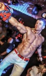 heißer Stripper Bockenem
