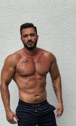 Topless Boy Köln