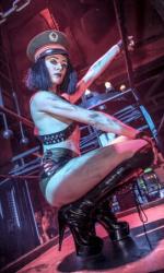 Gogo Tänzerin buchen