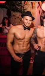 Stripteasetänzer buchen NRW