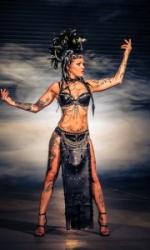 Profi Striptease Shows - Bühnen Tanzshows Betty Baden Württemberg