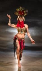 Striptease Tänzerin - Erotik Profi Shows Betty für Neuried