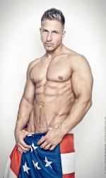 Stripper Mirko für Bielefeld