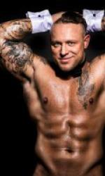 Topless Boy - Stripper - Gogo Mauro