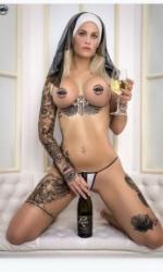 Stripgirl buchen Baden Württemberg