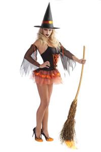 Sexy Hexen für Gogodance und Party